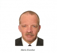 employee picture of Mario Eisenhut